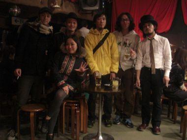 MOHIKAN FAMILY'S | オフィシャルブログ | さよならレインドッグスイベント!