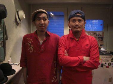 MOHIKAN FAMILY'S | オフィシャルブログ | ちょろっと京都に行ってきました〜
