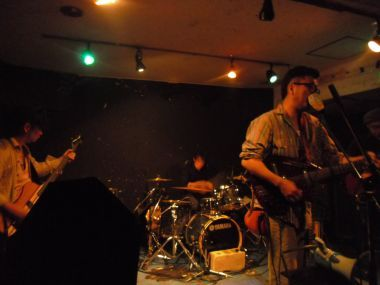 MOHIKAN FAMILY'S | オフィシャルブログ | 久しぶりにNamba BEARS行ってきました〜