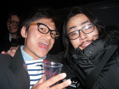 MOHIKAN FAMILY'S | オフィシャルブログ | Drink'em All KILLER STOMPイベント in 大阪終了しました!