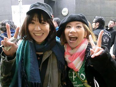 MOHIKAN FAMILY'S | オフィシャルブログ | ワイルドローバー2013な出来事!