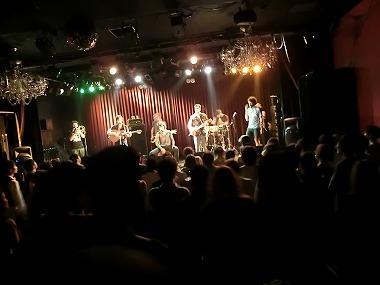 MOHIKAN FAMILY'S | オフィシャルブログ | ONDA VAGAの大阪公演!