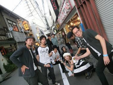 MOHIKAN FAMILY'S | オフィシャルブログ | 富山MAIROにてpub POT STILL 10th Anniversary Party!!