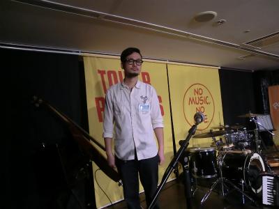 MOHIKAN FAMILY'S | オフィシャルブログ | タワレコインストアライブからドリンクエムオール大阪!