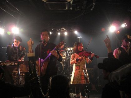 MOHIKAN FAMILY'S | オフィシャルブログ | ワイルドローバー大阪!