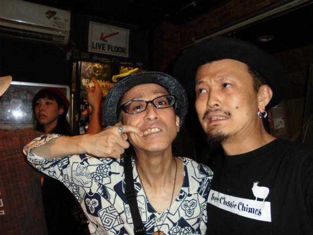 MOHIKAN FAMILY'S | オフィシャルブログ | 名古屋、ラブドランカーvol.4の出来事!!