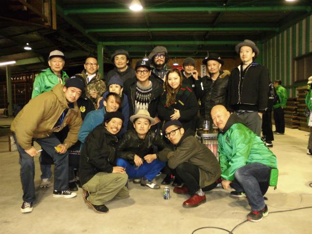MOHIKAN FAMILY'S | オフィシャルブログ | うづぐしまLIVE2017の素敵な1日!