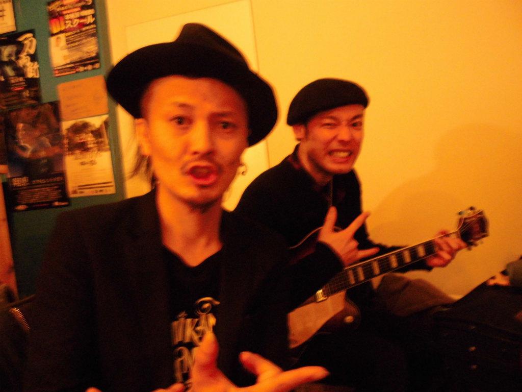 MOHIKAN FAMILY'S | オフィシャルブログ | 富山の夜、オルケスタの夜