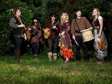 MOHIKAN FAMILY'S | オフィシャルブログ | Blackmore's Night