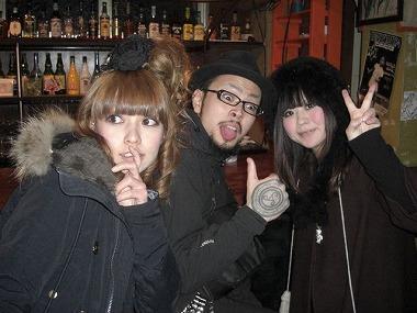 MOHIKAN FAMILY'S | オフィシャルブログ | 明日で今年のMOHIKANラスト☆