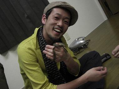 MOHIKAN FAMILY'S | オフィシャルブログ | 来週の火曜日!