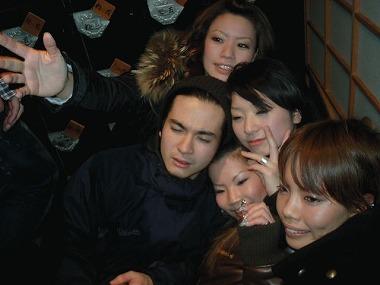 MOHIKAN FAMILY'S | オフィシャルブログ | 今日は神戸のKISS FM!