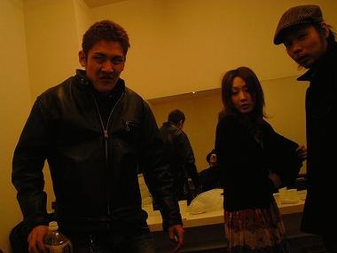 MOHIKAN FAMILY'S | オフィシャルブログ | Shane[シェイン]THE POGUES:堕ちた天使の詩 大阪限定上映会