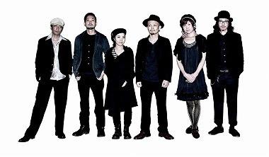 MOHIKAN FAMILY'S PV撮影ライブワンマンイベント In The Hosono Bulid