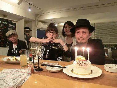 MOHIKAN FAMILY'Sオフィシャルブログ