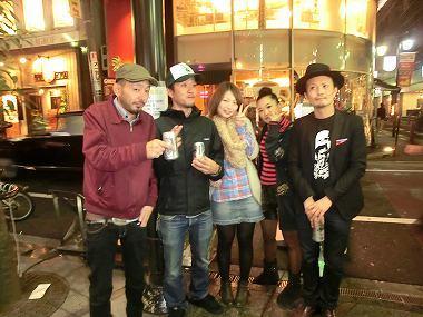 MOHIKAN FAMILY'Sオフィシャルブログ-MOHIKAN NIGHT2