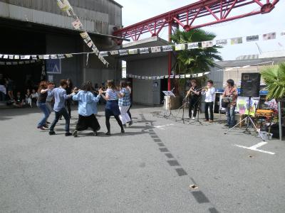 ケルティックフェスティバル2014