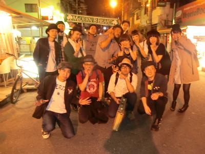 MOHIKAN FAMILY'S | オフィシャルブログ | セルティックミュージックフェスティバル2日間アバロンの夜