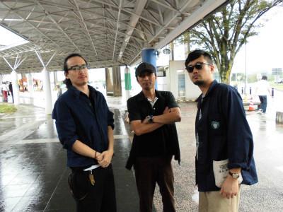 MOHIKAN FAMILY'S | オフィシャルブログ | 荻窪の夜!