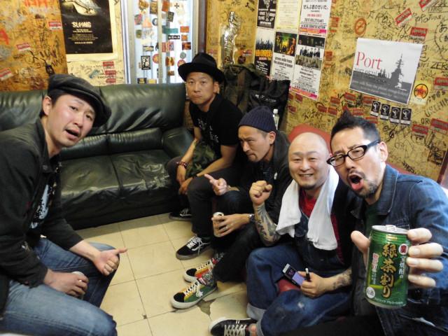 MOHIKAN FAMILY'S/���q�J���t�@�~���[�Y | 札幌の夜!CRAZY TRAD FESTIVAL 2017!