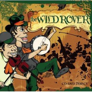 VA (イースタンストーム) WILD ROVER (CD+DVD)