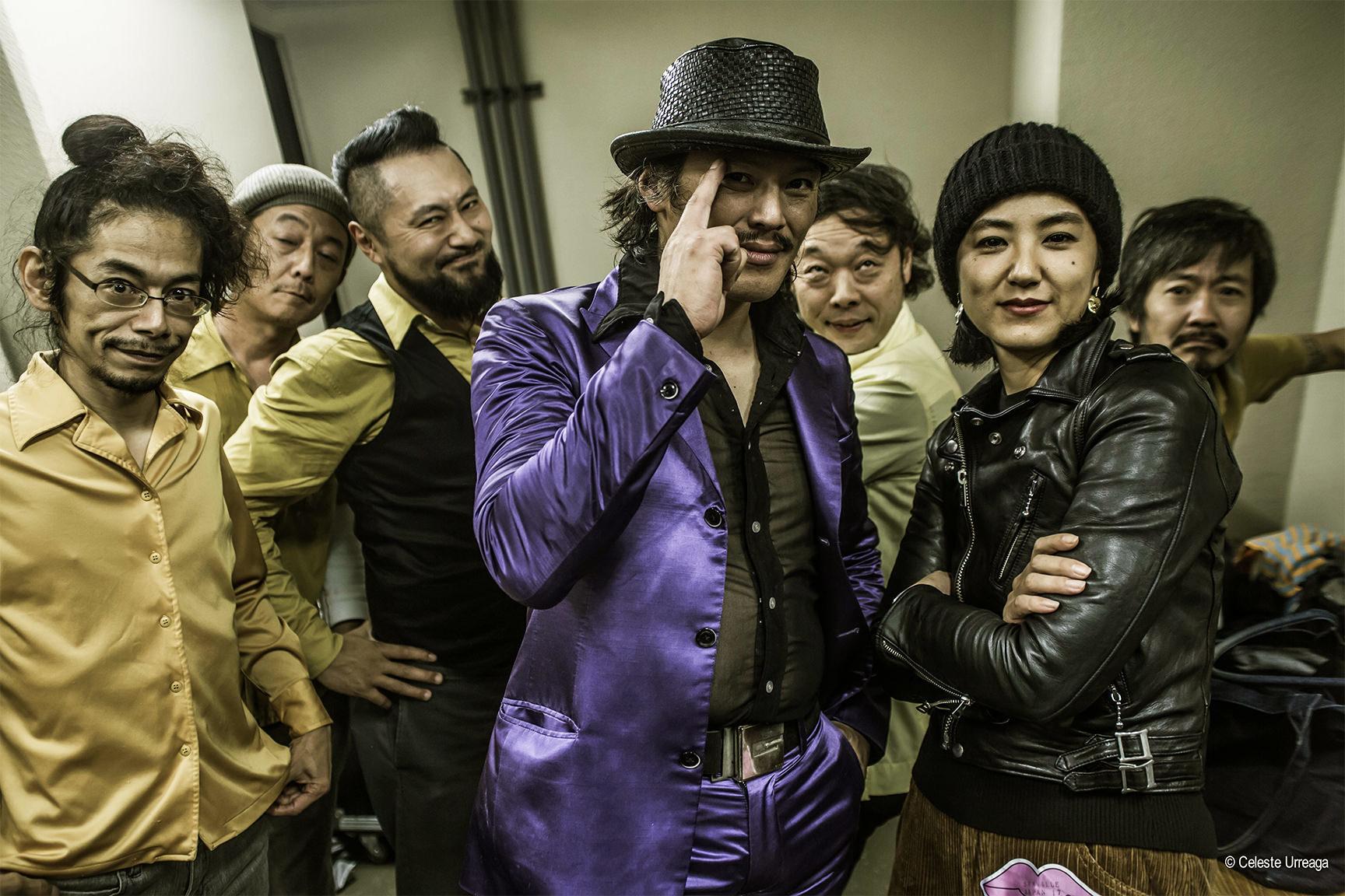 THE TOKYO LOCALS/トーキョーローカルズ