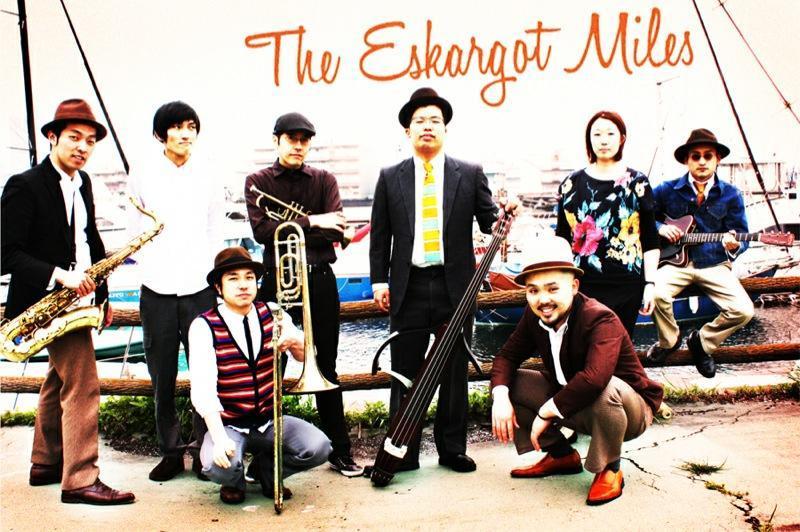 The eskargot miles/ザエスカルゴマイルズ