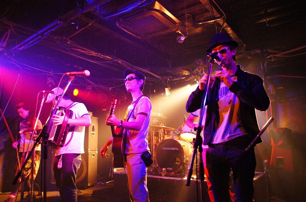 OSAKA GUINNESS BOYS/オオサカギネスボーイズ
