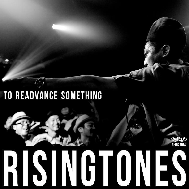 RISINGTONES/ライジングトーンズ
