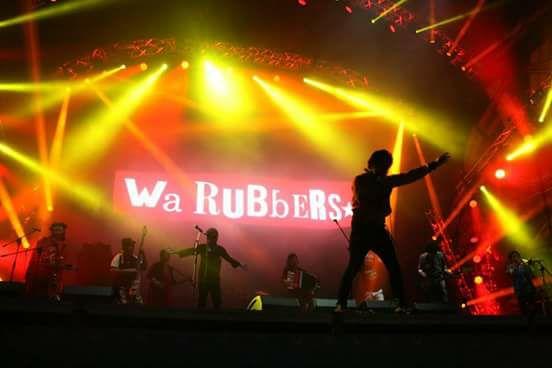 Wa Rubbers/ワラバーズ