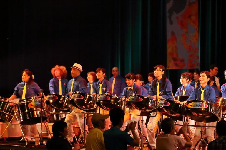 SUKIYAKI STEEL ORCHESTRA/スキヤキ・スティール・オーケストラ