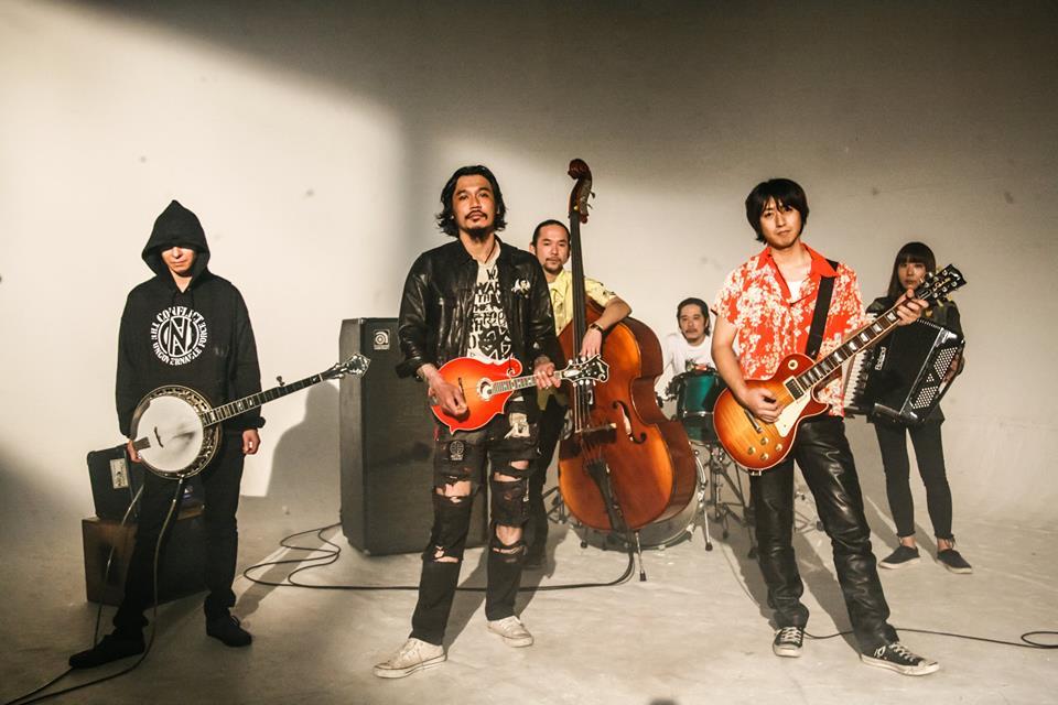 「OLEDICKFOGGY / Gerato TOUR 2018」