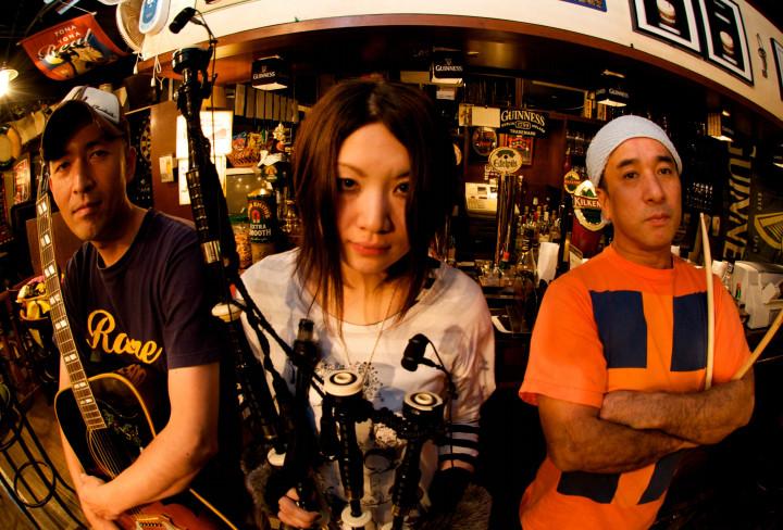 Ally Band/アリー・バンド