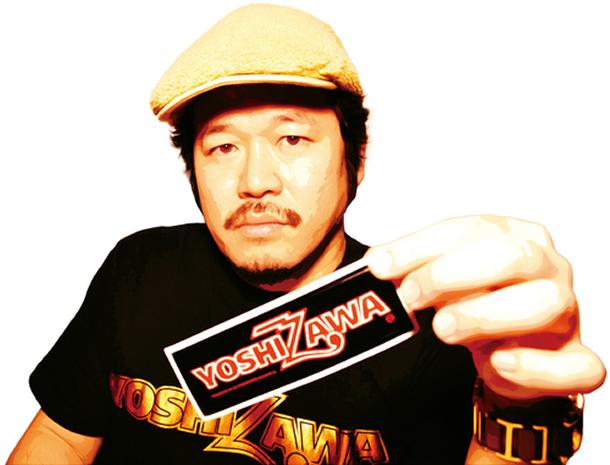 吉沢dynamite.jp/ヨシザワ ダイナマイト ジェイピィ