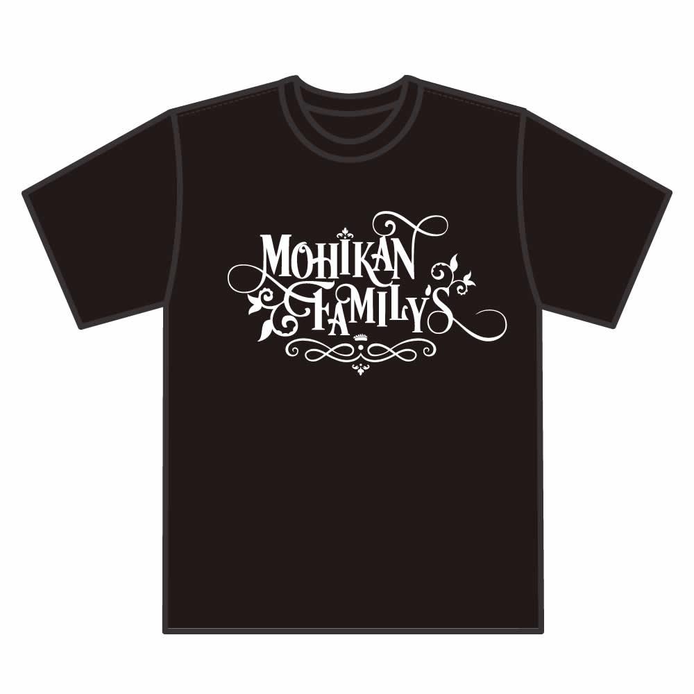オリジナルバンドTシャツの販売を開始しました!