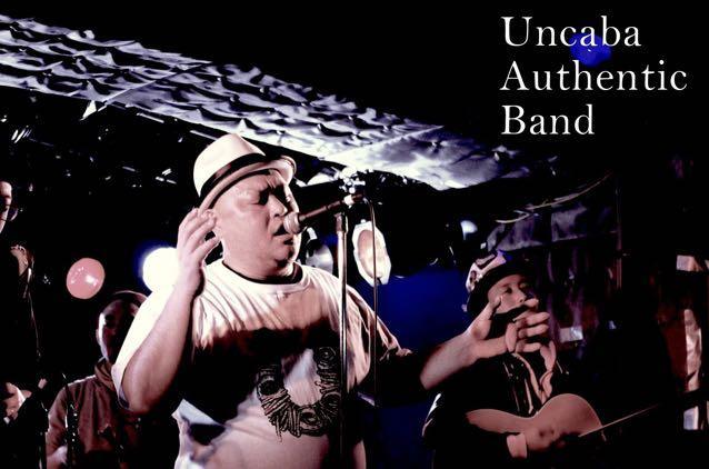 Uncaba Authentic Band/アンキャバオーセンティックバンド