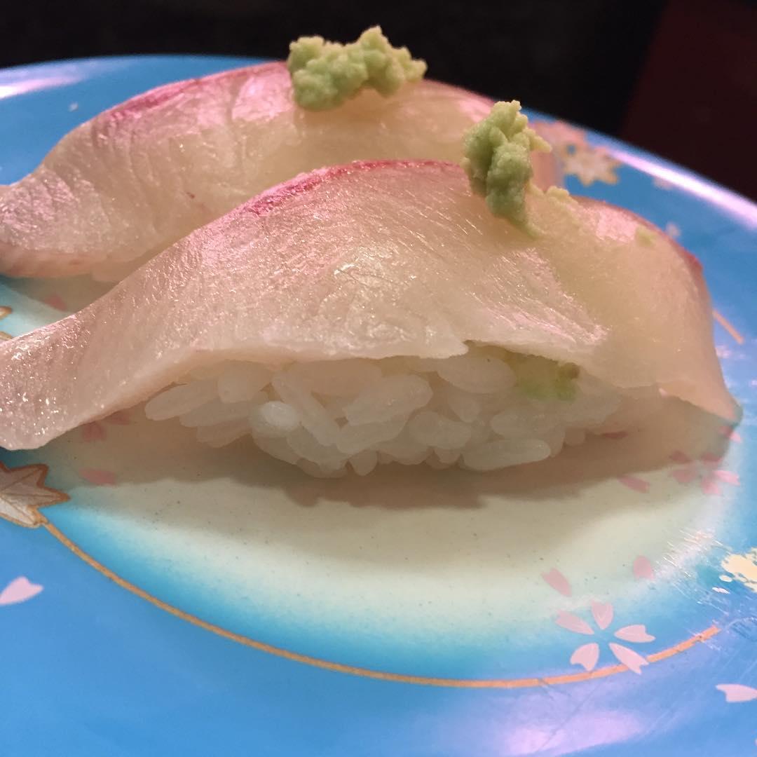 <br /> どうしても寿司が頭から離れなかったので^ ^<br />
