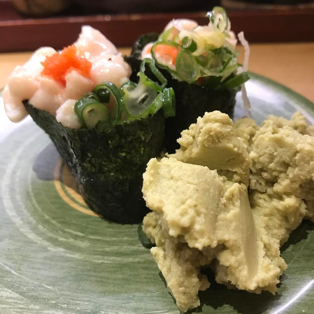 <br /> 寿司の日!#寿司<br />