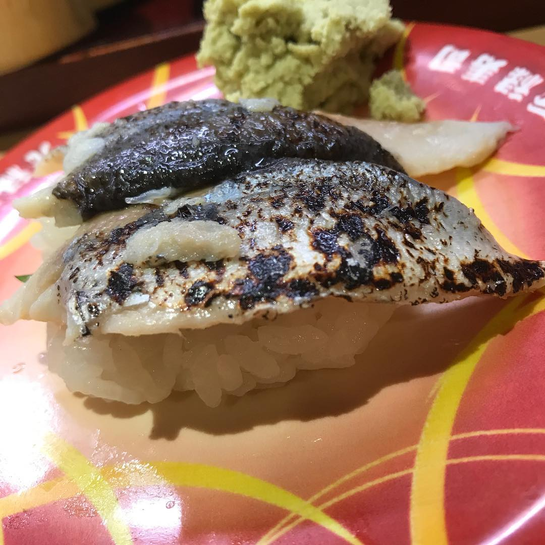 <br /> お寿司の街に迷い込んだ🍣 #寿司<br />