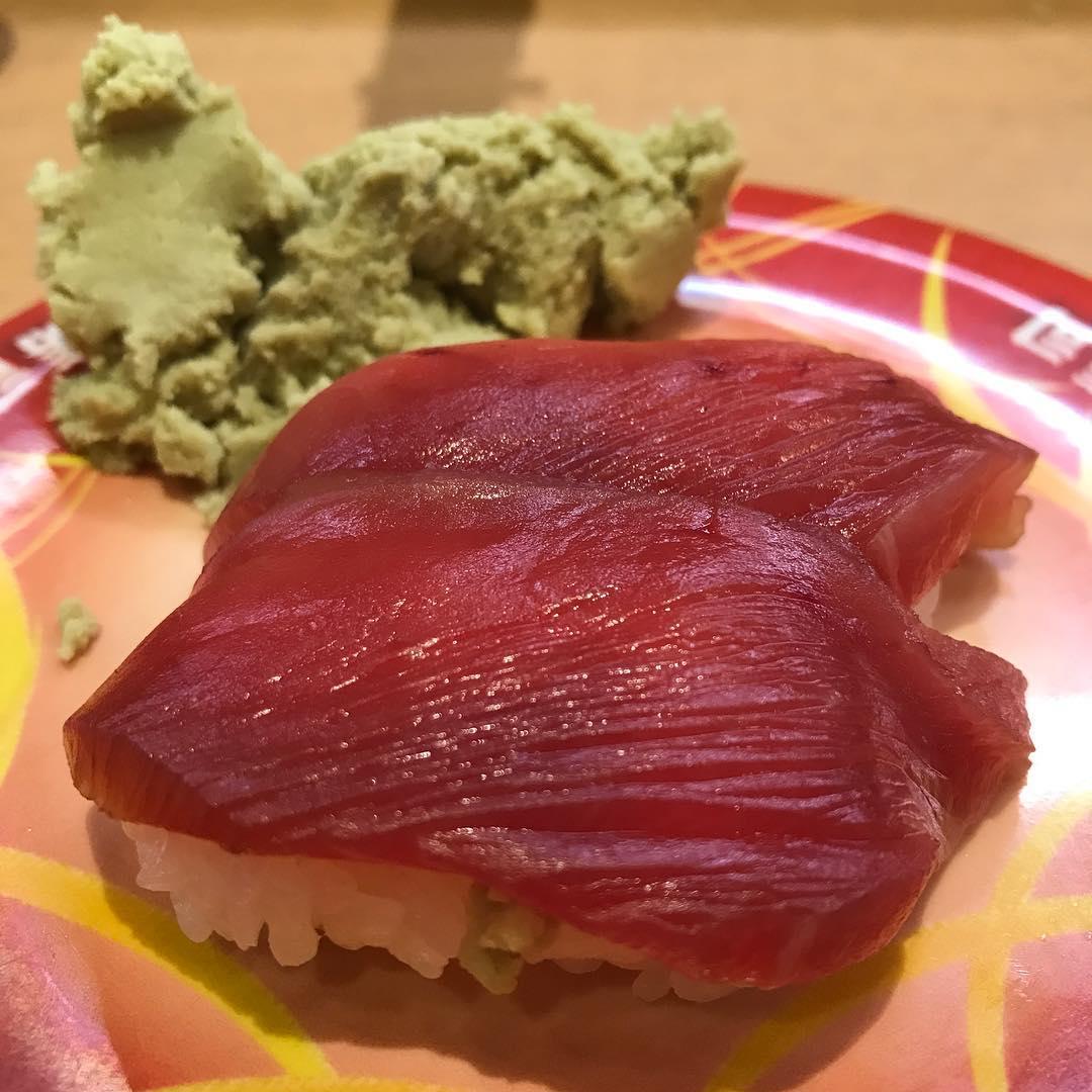 <br /> 明日はラスティックジャンボリーなので、お寿司食べて気合いを入れて行きます🍣#寿司<br />