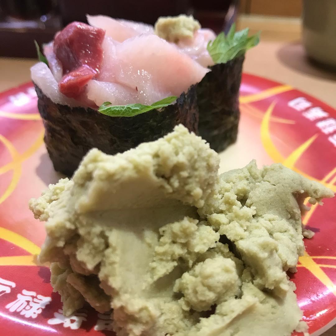 <br /> 寿司の事を考えていたら気がつけば寿司でした🍣 #寿司<br />