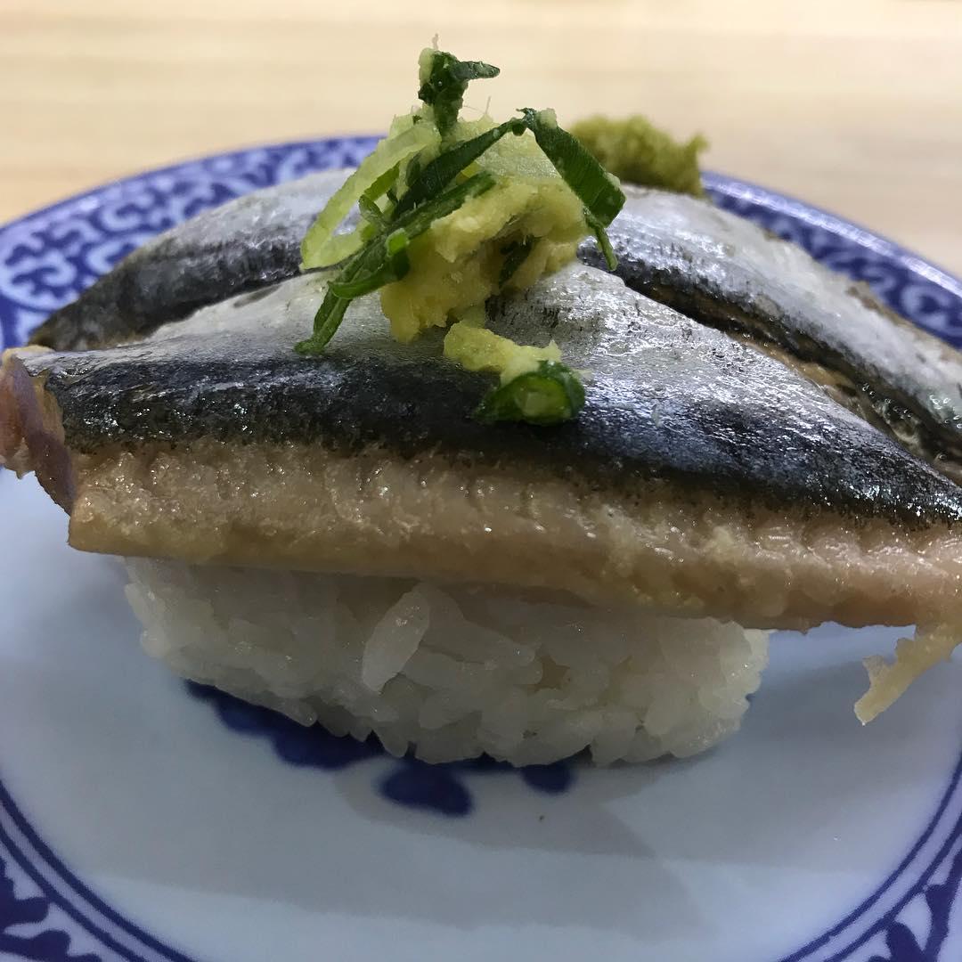 <br /> 寿司開き。<br /> 今年も寿司から始まります🍣 #寿司<br />