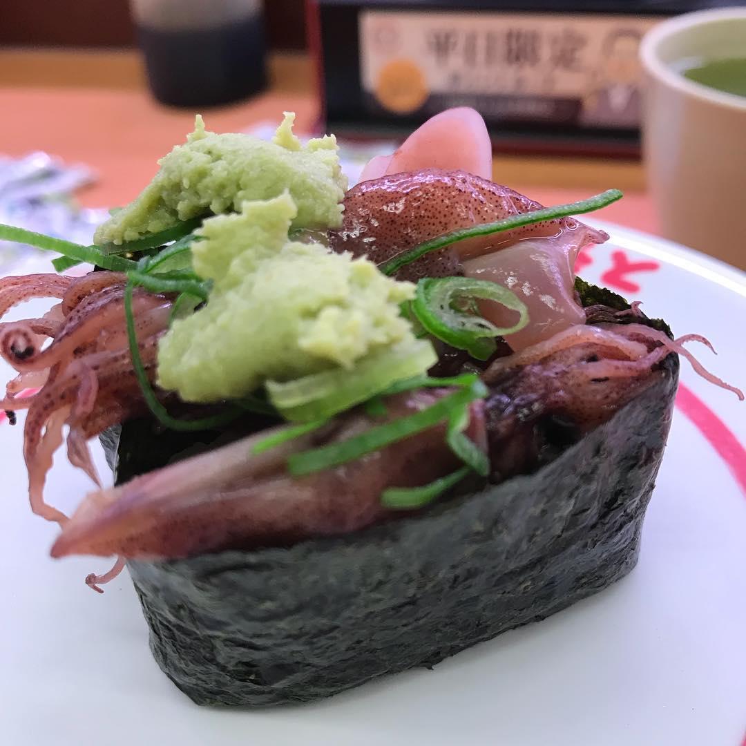 <br /> もしかしたら、お寿司に取り憑かれているのかもしれません🍣#寿司<br />