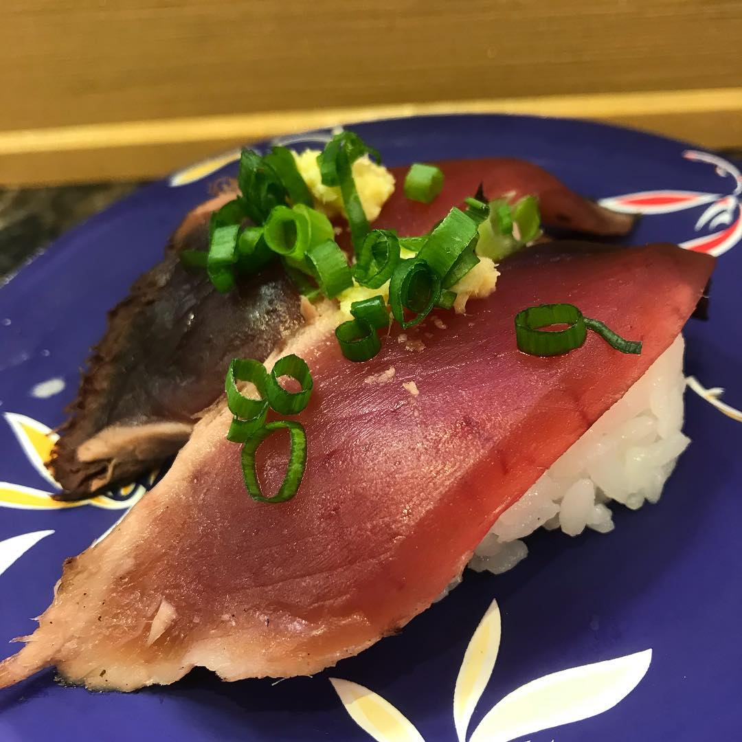 <br /> 高円寺は寿司の街でした🍣<br />
