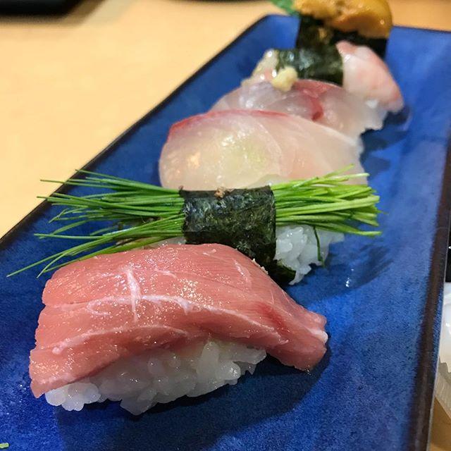 喜太郎のお寿司!🍣