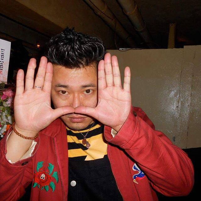 モヒカンナイト出演者紹介デス! 2018/10/6 十三GABU https://mohikanfamilys.jp/schedule/detail/2020  INUIPPIKI 永遠のフリーダムを手に入れるために日々奮闘している 自由派DJの申し子。 ワールドミュージックを中心に独自の切り口が面白い選曲。  #THEZOOT16 #ZOOT16 #Z16 #DOBERMAN #ドーベルマン  #midorinomaru #ミドリのマル #mohikanfamilys #モヒカンファミリーズ #gabu #246gabu #toyoboowy #inuippiki #tz #パクチーポクチー #ツキノワカレー