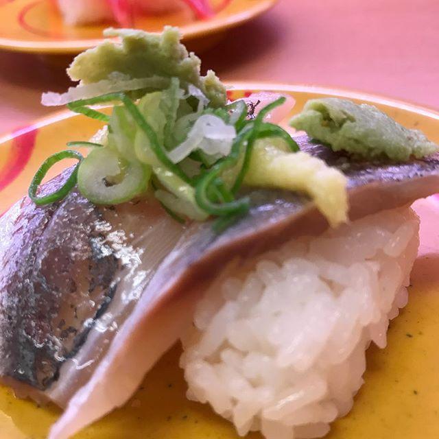 気をとりなおして寿司🍣<br /> #寿司