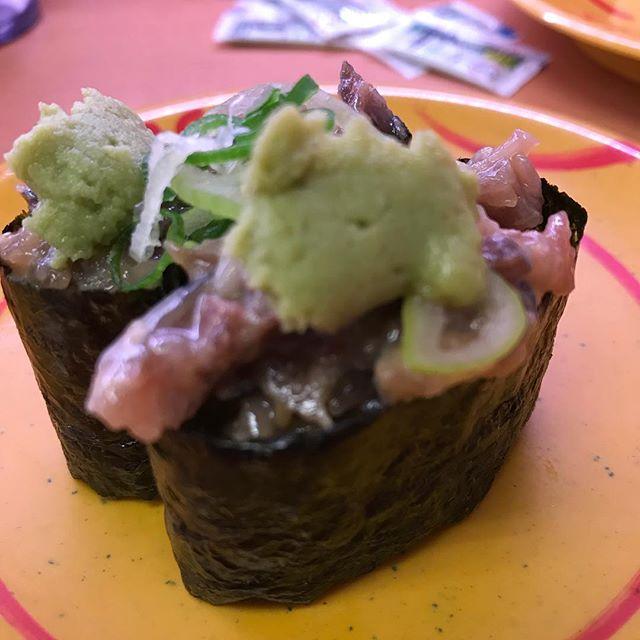 お寿司ジェットシティー🍣🍣