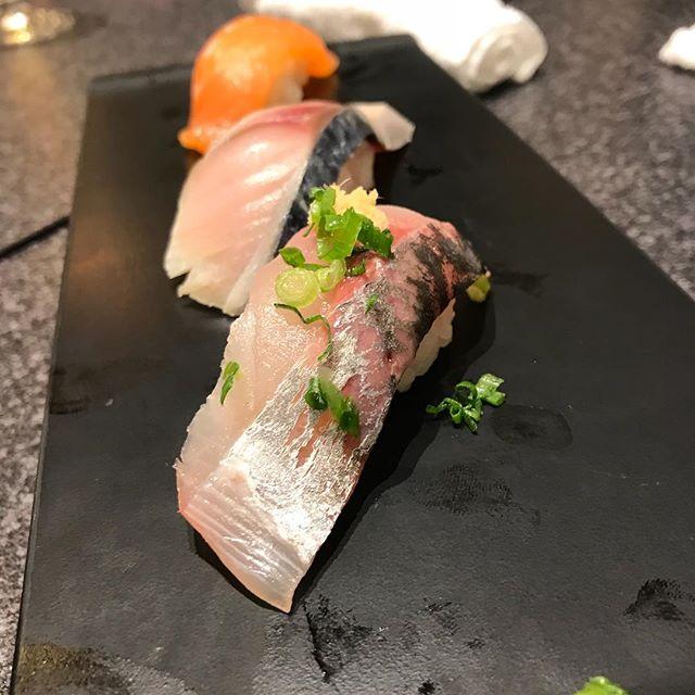 今から寿司デスヨ🍣🍣