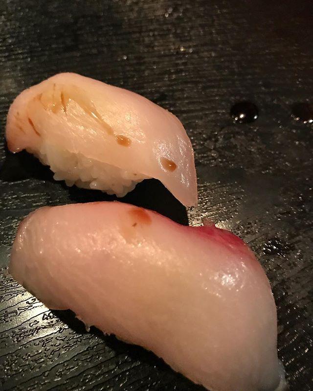 今日も小町でお寿司🍣